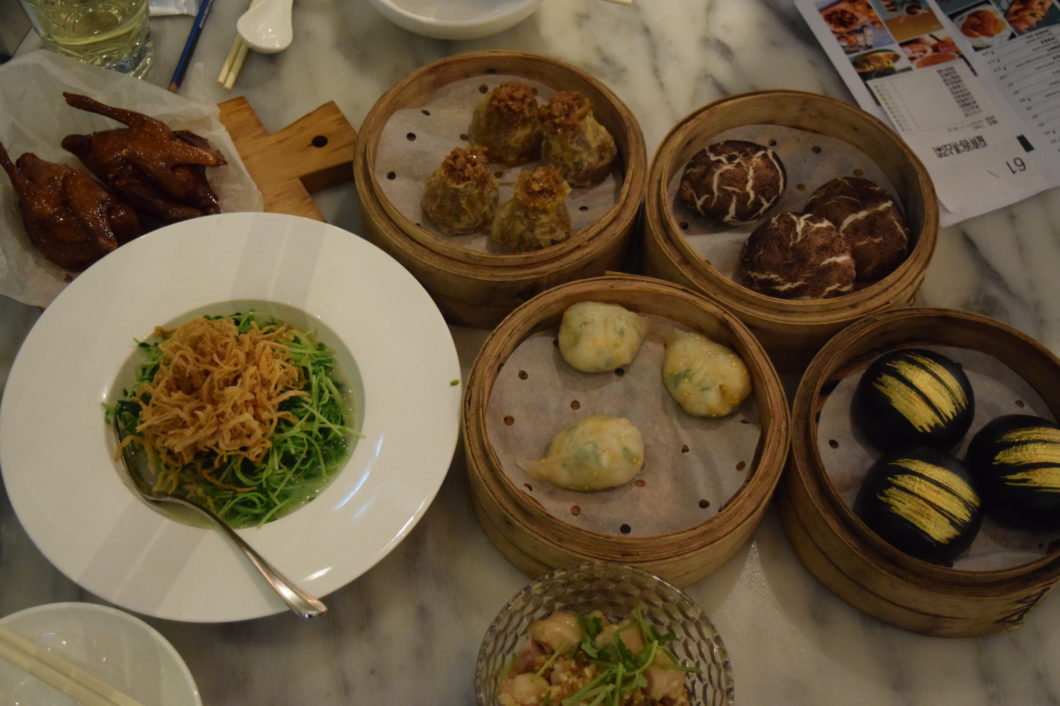diversity kitchen choosing the layover dim sum in hong kong